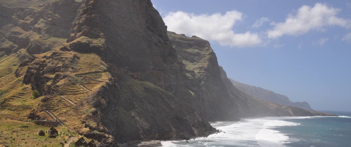 Santo Antao Cape Verde An Eco Friendly Destination Par Excellence