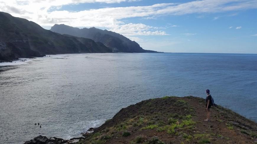 Santo Antao, Cape Verde - An Eco-Friendly Destination par Excellence