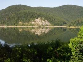 Palcmanska Masa natural pool