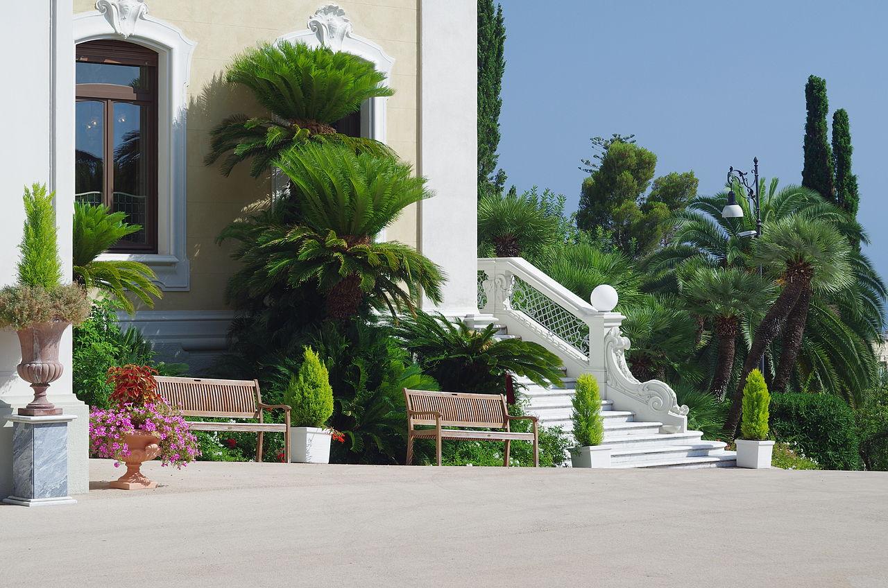 Villa Margherita in Bordighera