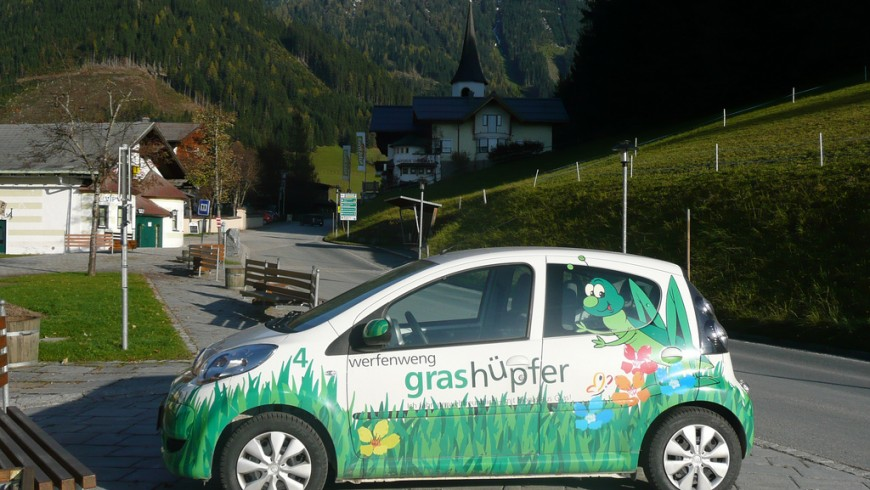 Alpine Day of Tourism and Mobility