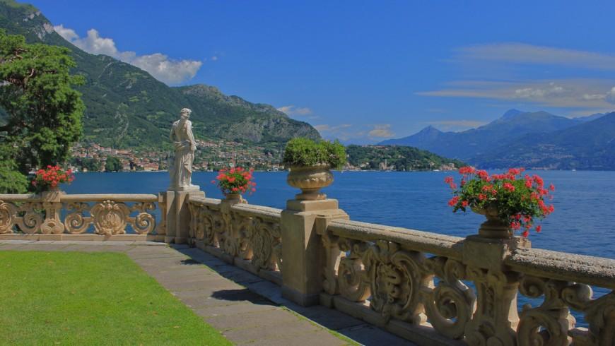 Villa del Balbianello, Lake Como
