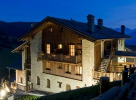 Green stays in Aosta Valley