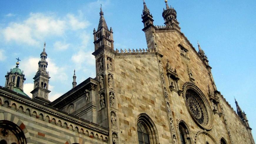 The Duomo of Como