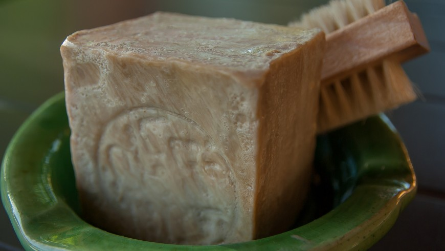 Soap Bar, zero-waste