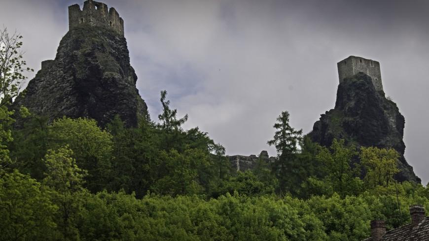 Bohemian Paradise, Czechia