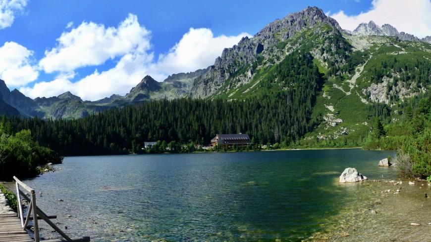 Slovakia- High Tatras