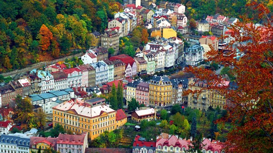 Karlovy Vary, Czechia