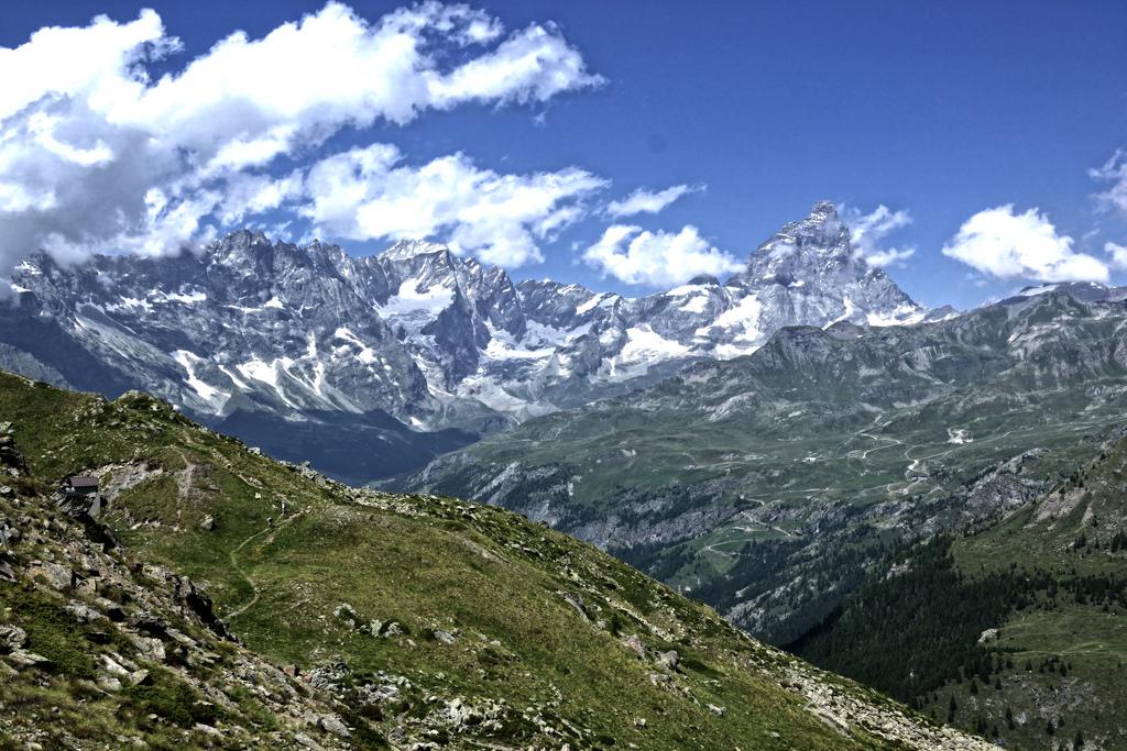 Matterhorn Luca Enrico Photography via Flickr