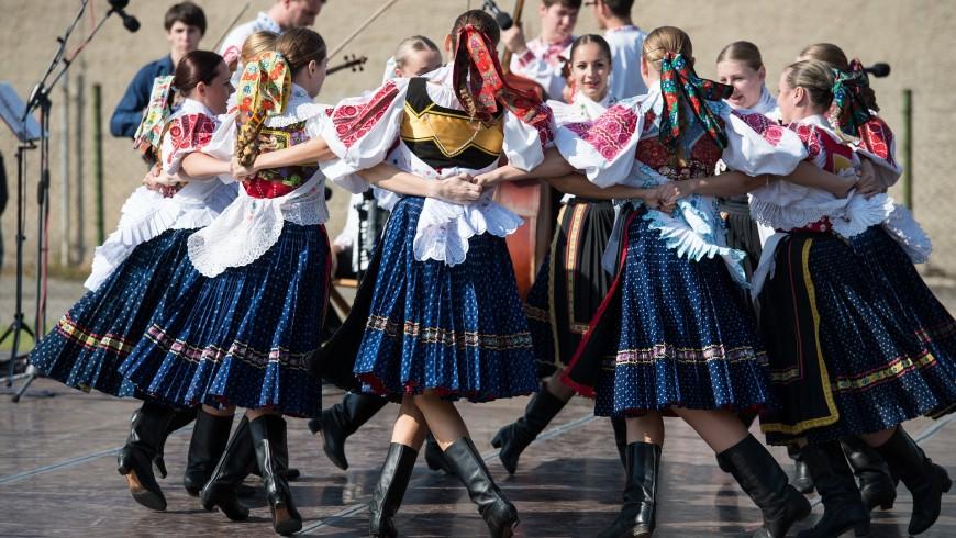 Slovakia, Folklore