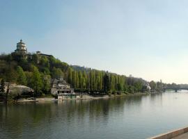 Po river, photo by Tamara Polajnar