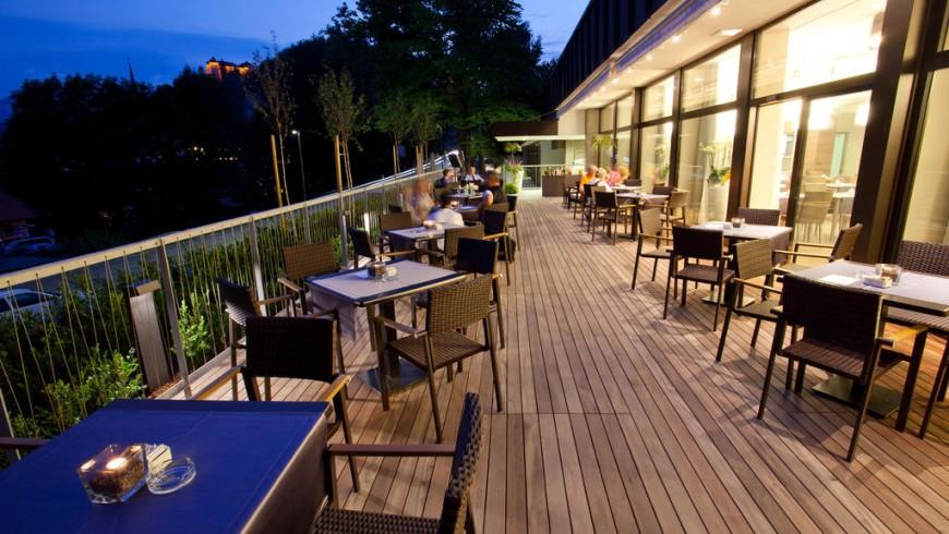 Hotel Astoria, Bled, Slovenia