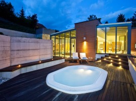 Hotel Astoria, Bled
