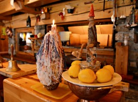 Notre Maison gives importance to territory and local products