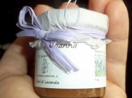 Biological jam from Ca' del Campanaro, Castel D'Aiano