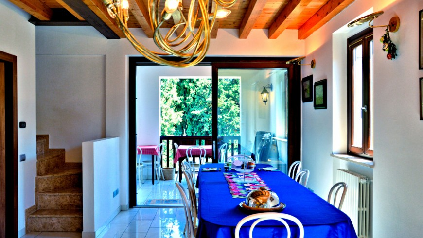 Casa Francesca, Lake Garda