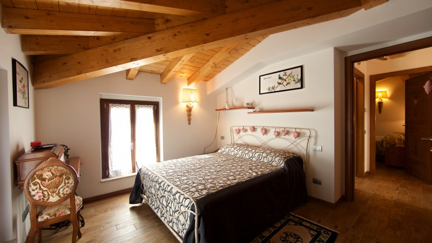Suite with view on the lake, Casa Francesca, Lake Garda