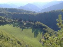 Appennino Bolognese near Ca' del Campanaro, in Villa D'Aiano, Castel D'Aiano (BO)