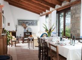 Dining room, Il Giardino di Valentina, Sardinia, photo by Il Giardino di Valentina