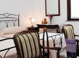 Bedroom, Il Giardino di Valentina, Sardinia, photo by Il Giardino di Valentina