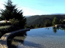 Swimming pool, Selao da eira, Portugal, green tourist facilities