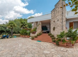 B&B Il Gelso, Salento, green tourist facilities