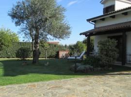 Casa Gaia - garden, Sardinia, green tourist facilities