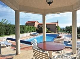 Villa Klara, Dalmatia, green tourist facilities