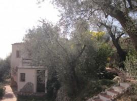 B&B - Alpujarra, Spain, green tourist facilities