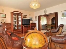 Villa Klara's living room, Dalmatia, green tourist facilities