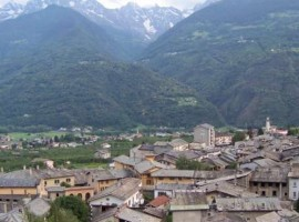 Ponte in Valtellina, green vacation