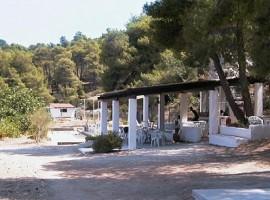 Biologic farmhouse, Greece, green tourist facilities