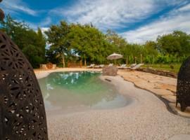 Swimming pool, Agriturismo Sant'Egle, green tourist facilities