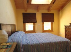 Double room, B&b Via Paradiso, green vacation