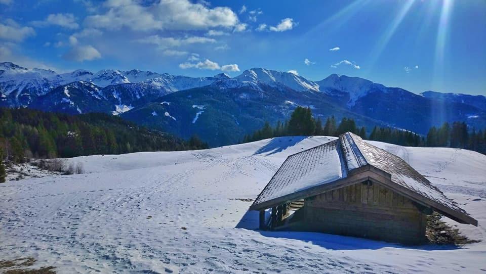 Valle dei Mocheni, Trento