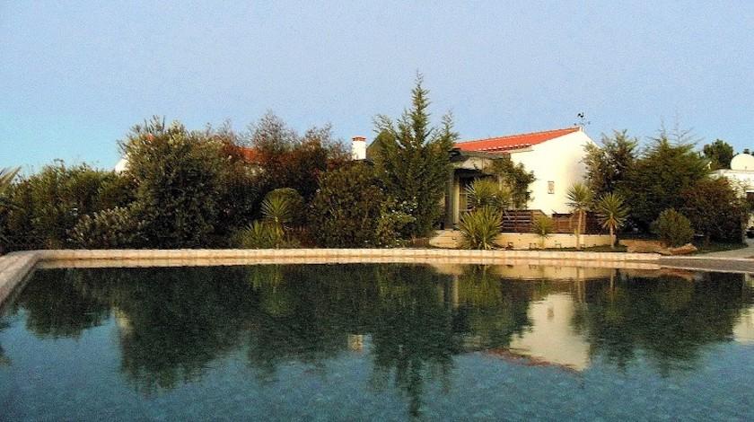 Wellness getaway in Portugal