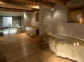 Your wellness getaway in Marche region