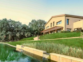 Spain: a wellness getaway in the middle of nature