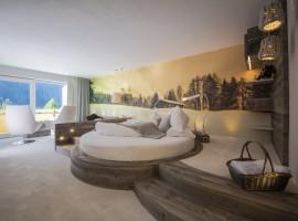 Eco-suite in Trentino, Italy