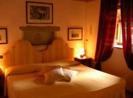 Eco-friendly accommodation in Tuscany