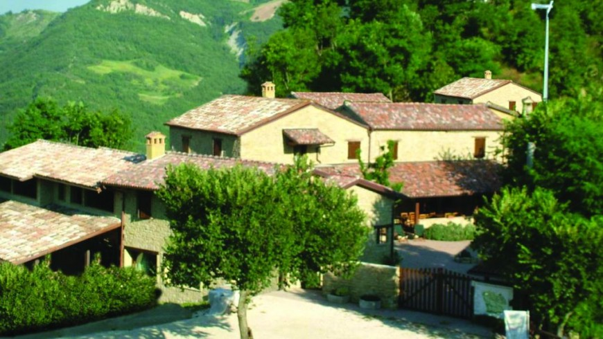 Educational farm in Val Bidente