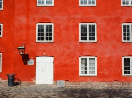 Copenhagen, Denmark, photo by Cheng Ling via Unsplash