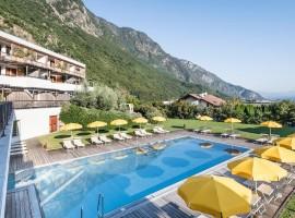 Eco-resort in South Tyrol
