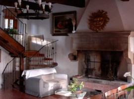 Eco-friendly accommodation in Tuscany
