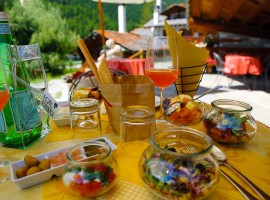 Sustainable well-being in the heart of Gran Paradiso National Park