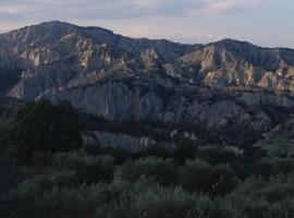 Aliano and the Calanchi