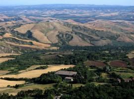 Via Francigena, Emilia Romagna