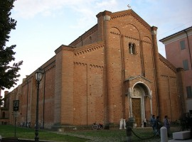 Romea Strata Route