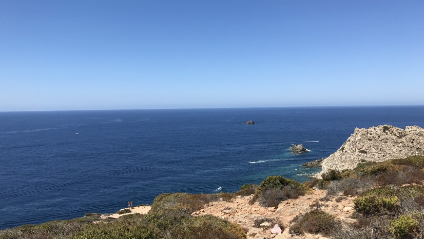 A eco-friendly summer in Sardinia