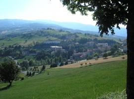 Linari's Way, Emilia Romagna